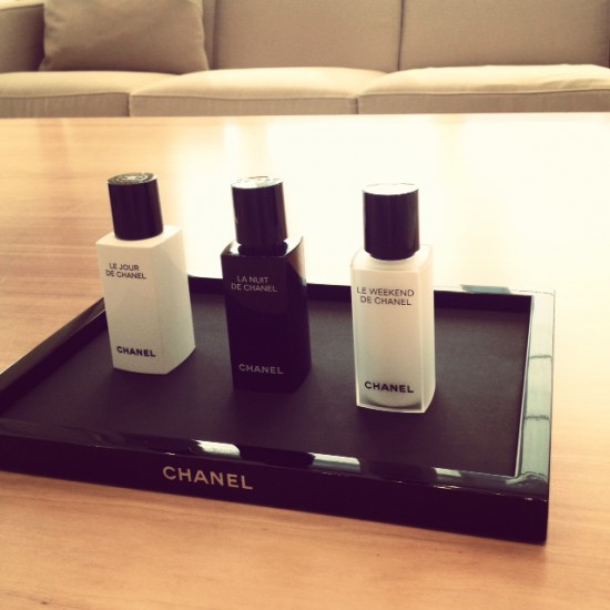 Chanel: Where Beauty Begins
