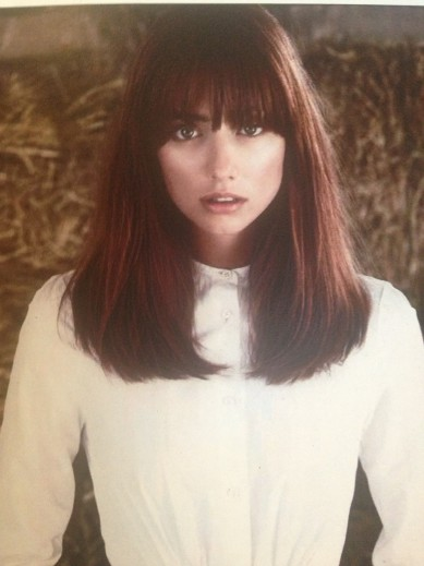 Sneak Peek: Aveda Fall '13 Collection