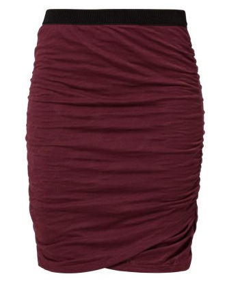 Best Budget Buy: Twist Pencil Skirt