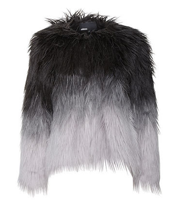 Best Budget Buy: Fluffy Coat