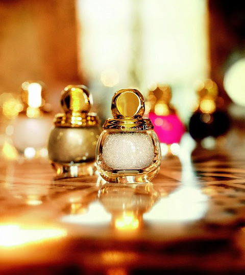 Dior-Golden-Winter-Collection-Holiday-2013-Promo