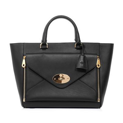 Friday Fashion Envy: Mulberry Willow Tote