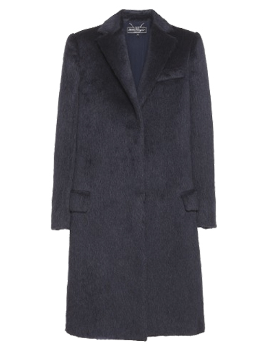 Friday Fashion Envy: the perfect wool coat