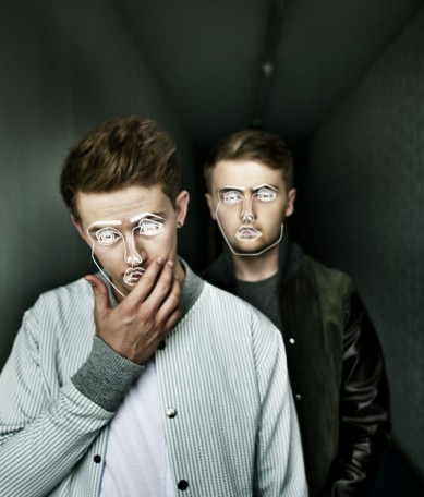 Sweet Saturday Sounds: Disclosure