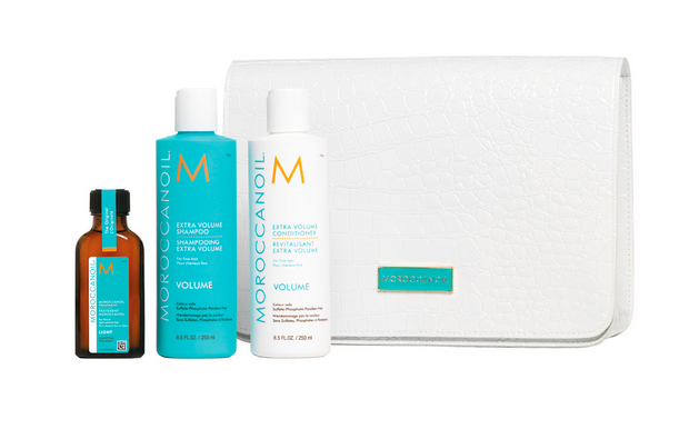 Moroccanoil Holiday Essentials