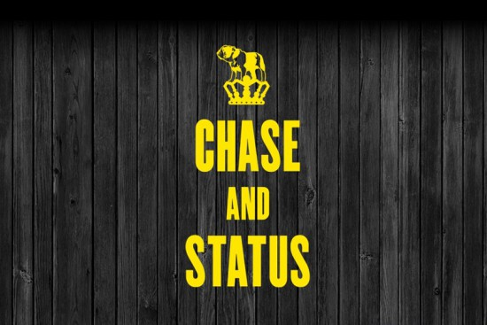 Sweet Saturday Sounds: Chase & Status