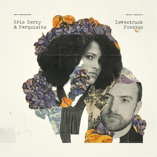 KrisBerry_Perquisite_albumcover