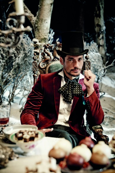 Video: M&S X-mas fairytale