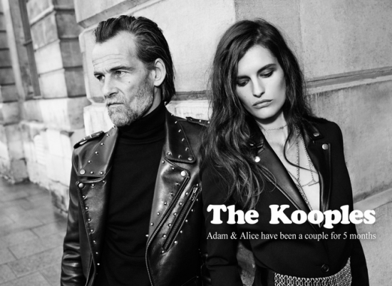 The Kooples go Amsterdam!