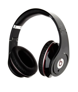 Friday Fashion Envy: Beats by Dr Dre headphones