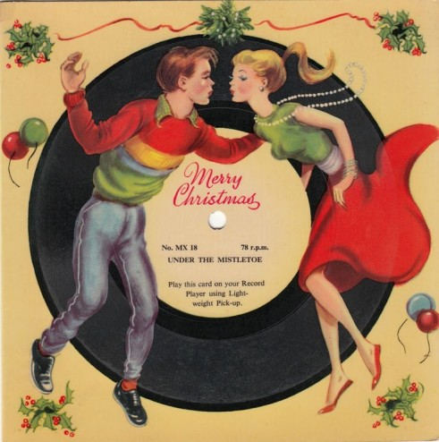 Under-the-mistletoe-Christmas-Record-491x494