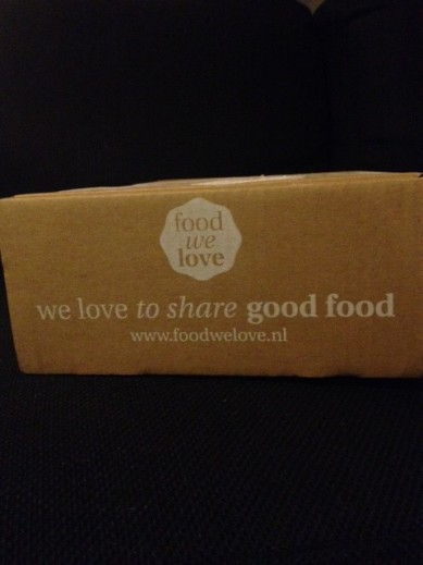 FoodWeLove4