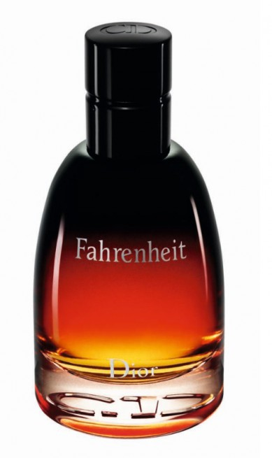 Fahrenheit by Dior