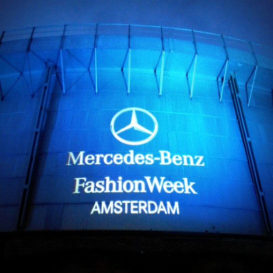 The Fashion Eye: MBFWA videos