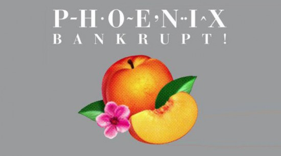Sweet Saturday Sounds: Phoenix