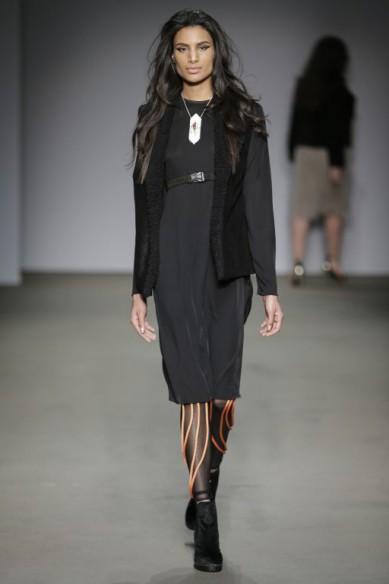 The Fashion Eye: MBFWA Ratna Ho
