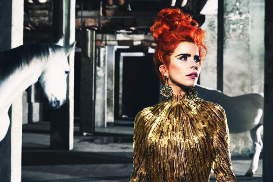 Sweet Saturday Sounds: Paloma Faith