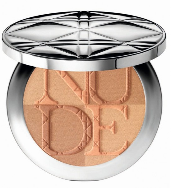 Diorskin Nude Tan Light 003 Zenith packshot LR