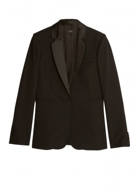 Friday Fashion Envy: Joseph tux jacket