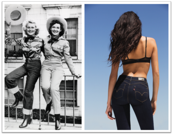 Happy National Jeans Day!