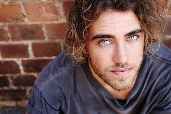 Sweet Saturday Sounds: Matt Corby