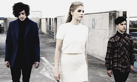 Sweet Saturday Sounds: London Grammar