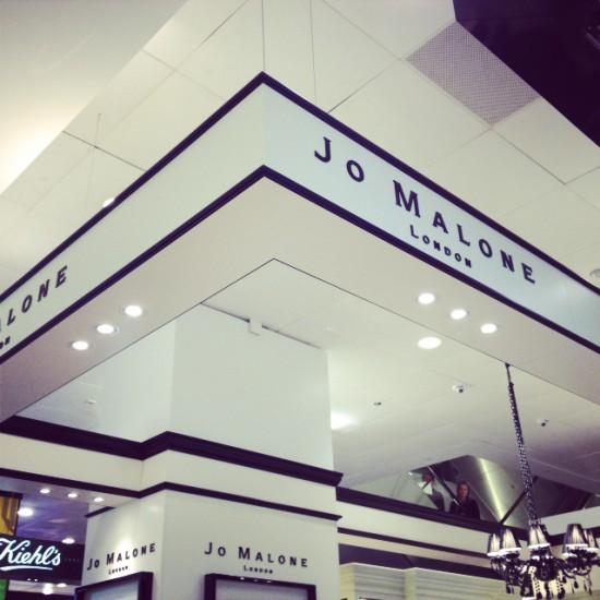 Jo Malone Opens in Amsterdam