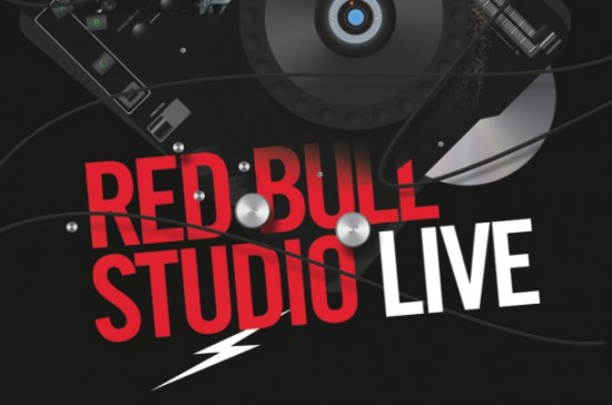 In the NOW: RED BULL Studios LIVE