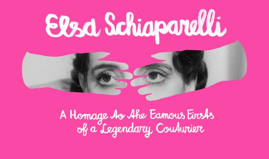 The Fashion Eye: Rediscover Schiaparelli