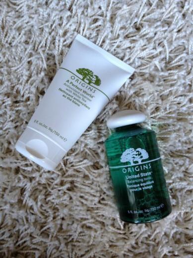 Origins Summer Skincare Essentials
