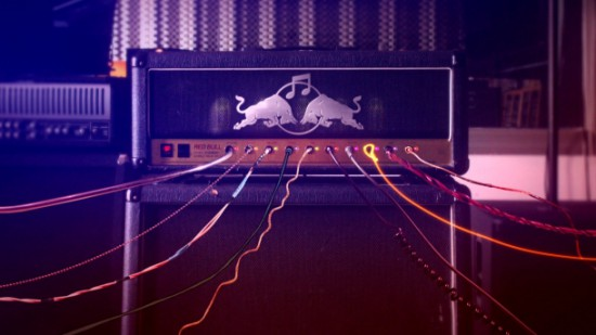 Sweet Saturday Sounds: RBMA