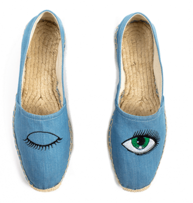 Best Budget Buy: The Old House Espadrilles