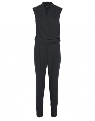 Friday Fashion Envy: Black Jumpsuit