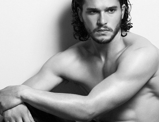 In the NOW: Jimmy Choo MAN starring Kit Harington