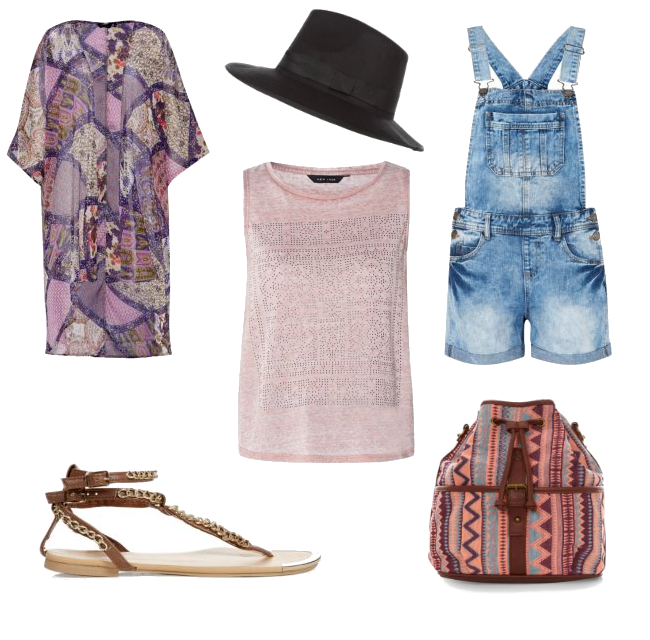 Trend Tag: New Look Festival Looks