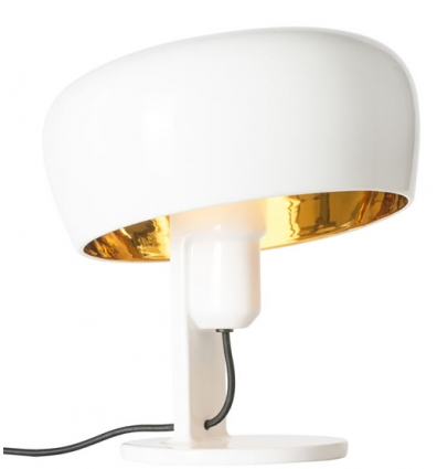 Wednesday Wannahave: Formagenda Coppola table lamp