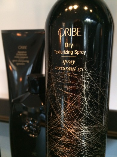 Oribe Launches at Meraki!