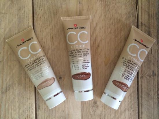 Dr. Van Der Hoog CC Cream