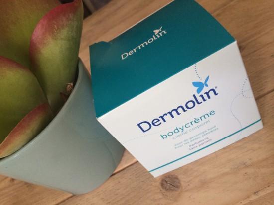 Dermolin Bodycrème