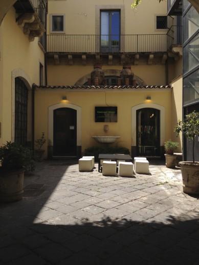 Storie di Stile | Exploring Catania | Cortileventinove