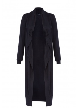 Friday Fashion Envy: Duster-like coat from Theory
