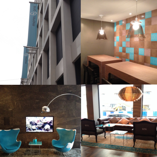 Motel One: Great Design for Little Money