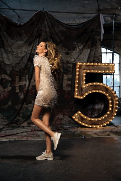 Preview: CHANEL Nº5 introducing the cast