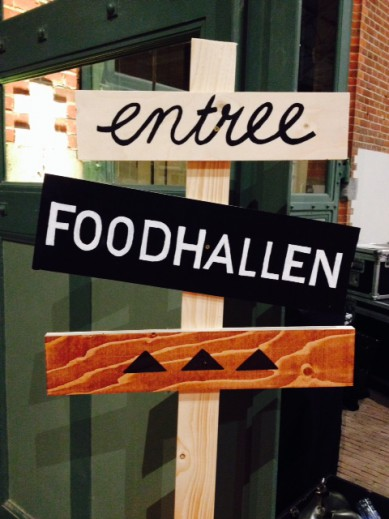 Tasty Tuesday: Foodhallen Amsterdam