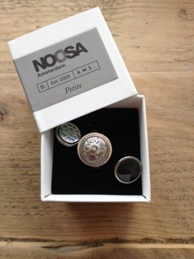 Best Budget Buy: NOOSA Petite Ring