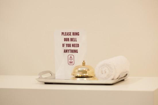 SOAP Opens in Utrecht!
