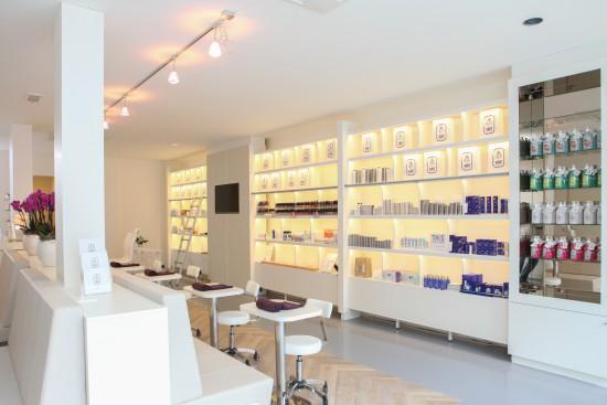 SOAP Treatment Store Utrecht