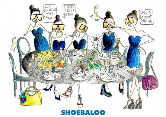 In the NOW: Shoebaloo launches renewed webshop