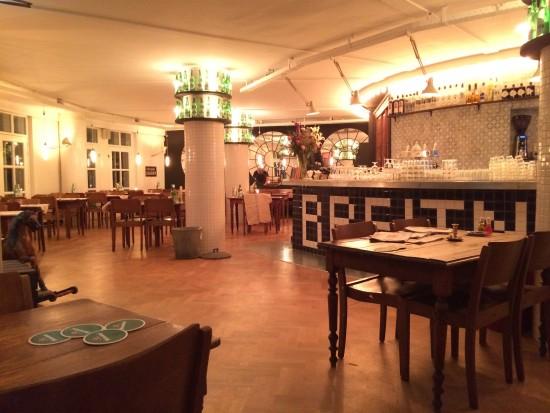 Thursday Treat: Bar Breitner
