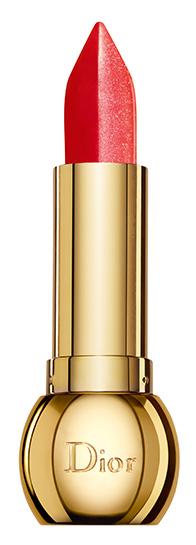 Diorific Golden Shock Coulour Lip Duo Matte and Metallic 006 Ardent Shock packshot LR